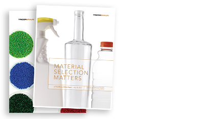 Material Selection Matters Thumbnail